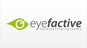 MultiTOUCH Digital Signage Full-Service Anbieter eyefactive