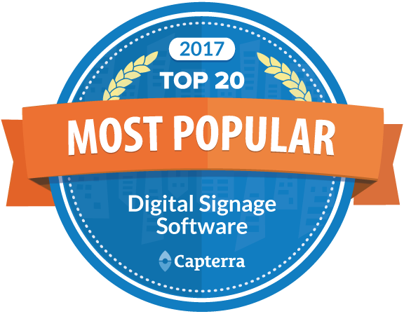 AppSuite: Top 20 Digital Signage Software