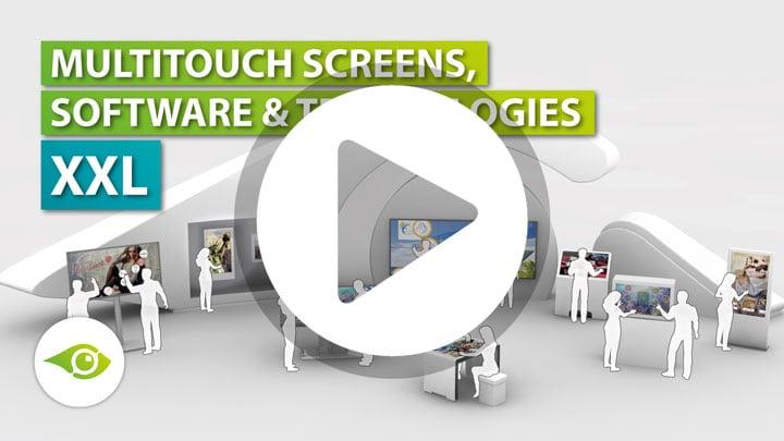 Video Trailer eyefactive GmbH