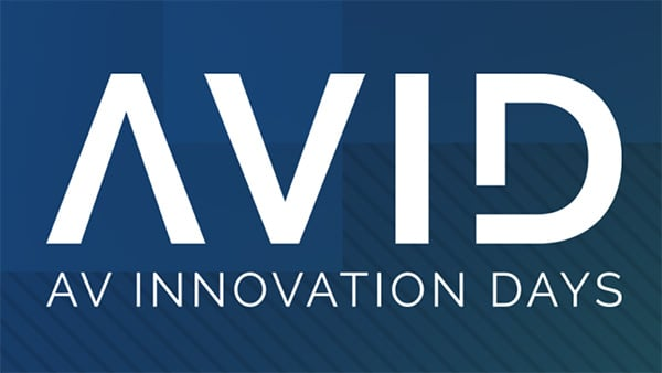 Save the Date: Pro-AV Innovation Days 2