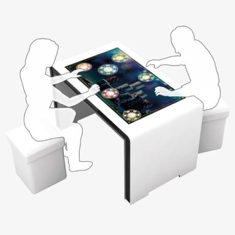 multitouch screen table alpha buy rent here rh eyefactive com touchscreen tablet touchscreen tablet funktioniert nicht mehr