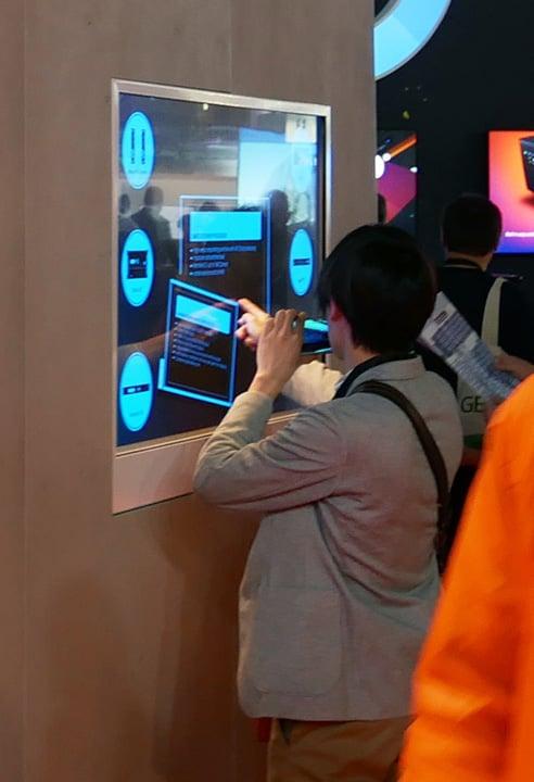 Multitouch Screens Displays Monitore Kaufen Amp Mieten