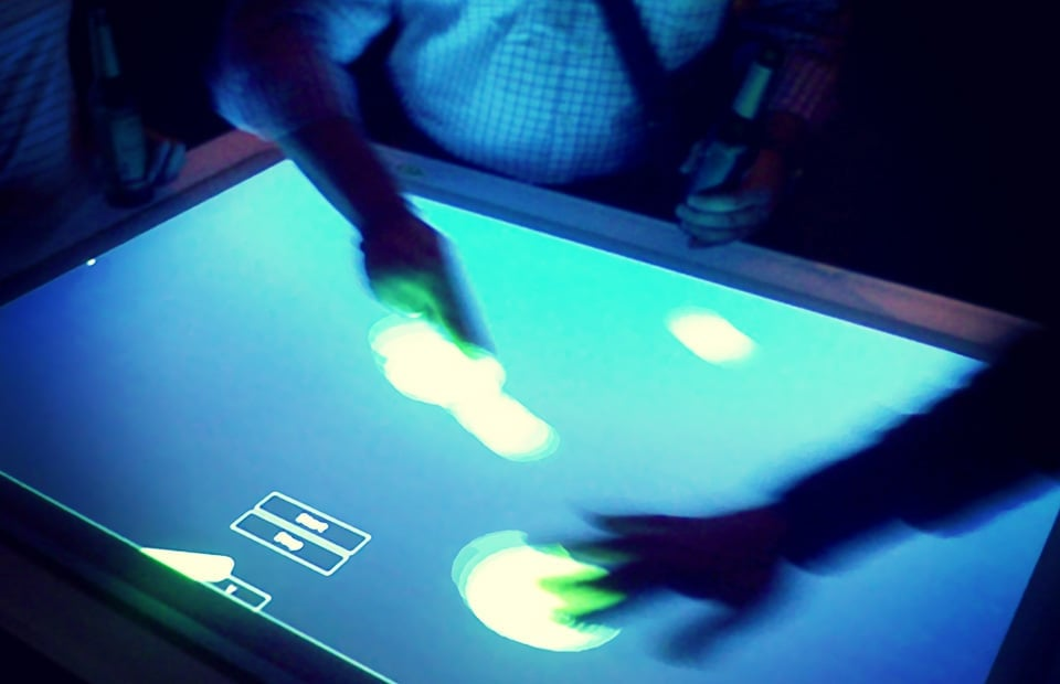 MultiTOUCH Screen Software | Digital Signage Touch Apps
