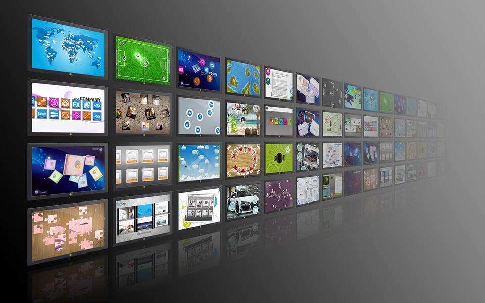 Digital Signage Trend: Interaktive Apps