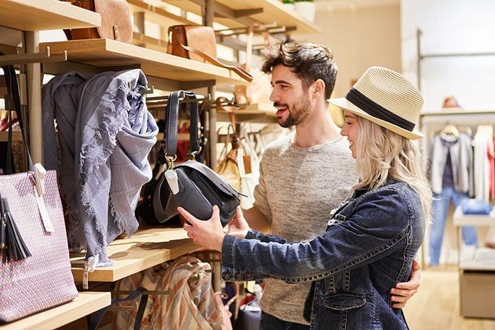 Einzelhandel: Kundenzufriedenheit